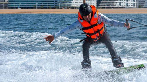 Wakeboard Gijón Despedidas