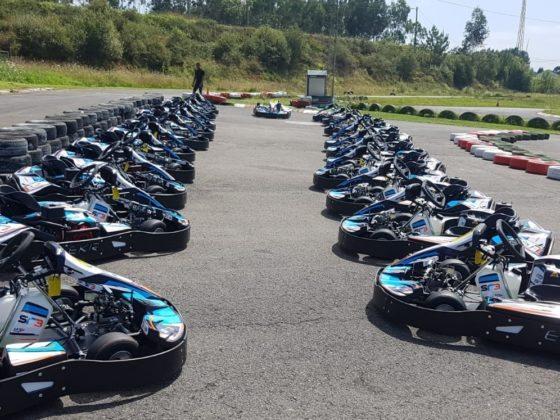 circuito de karts en Gijón. Karting en Asturias