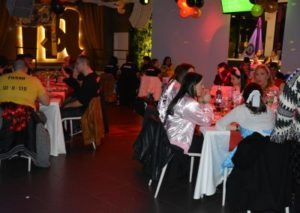 cenas en restaurante para despedidas en Gijón