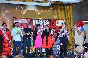 despedidas de soltero en carnaval en Gijón