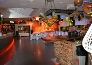 restaurante cena noches de película en Gijón Despedidas