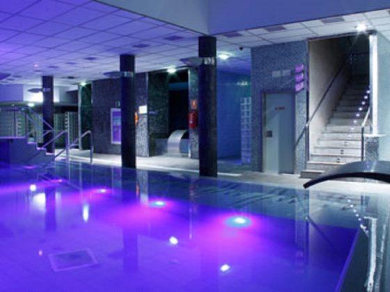 spa en Gijón con flotarium
