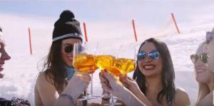 despedidas de soltera en invierno en Gijón
