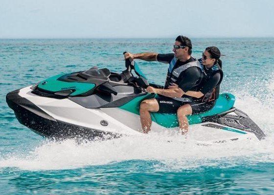 alquiler motos de agua Gijón